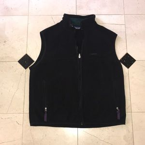 Men's Vintage Patagonia Fleece Vest